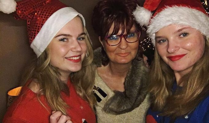 Merry christmas y'all! ❤️✨⭐️ #christmas #familie #kerstavond #mn3toppers